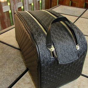 NEW! Jeffree Star Black Cosmetics Bag